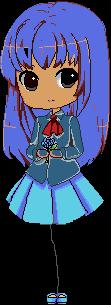 my version of bleu