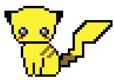 Cat Pikachu
