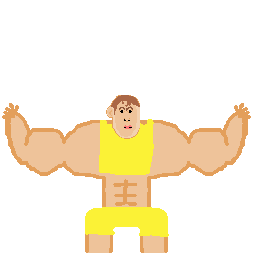 muscley tommy