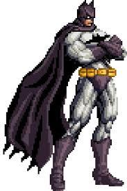 batman pro