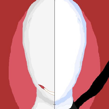 slenderman and jeff the killer