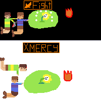 Mercy/Genocide