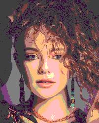 Danielle Rose Russel