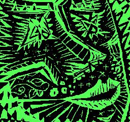 JungleVomit
