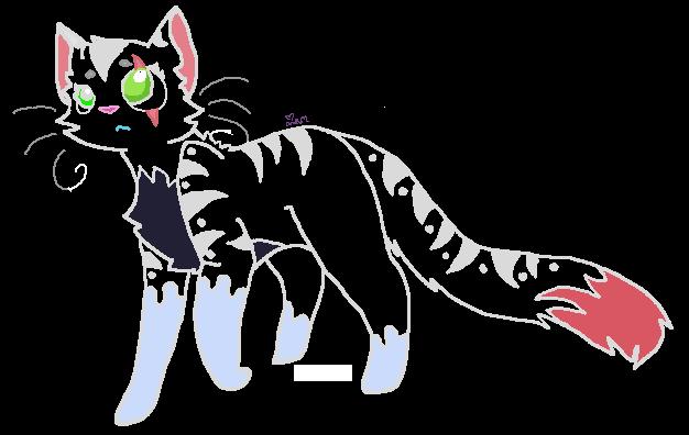 Gato Negro :v