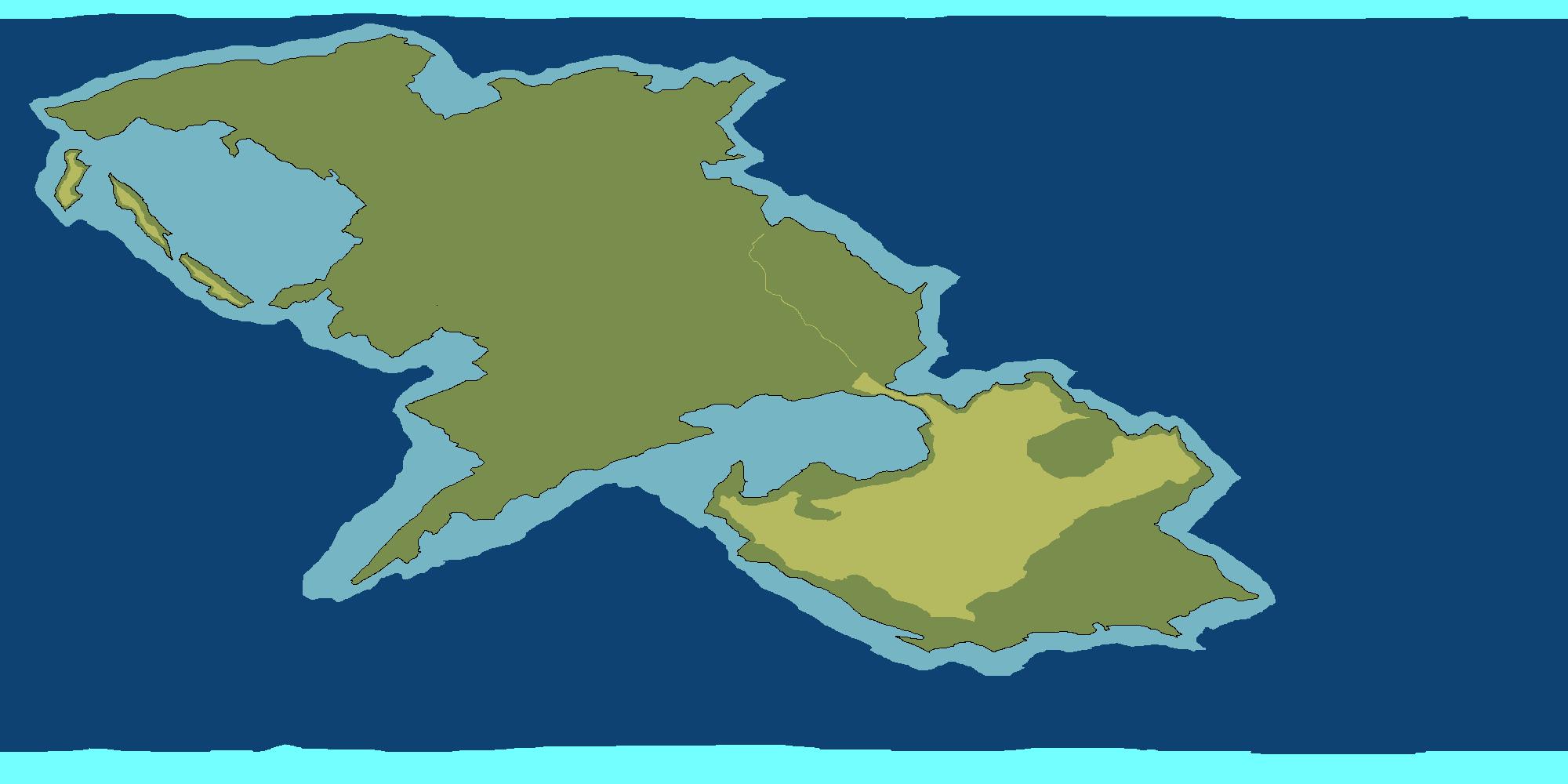 Ja Terrain Partial