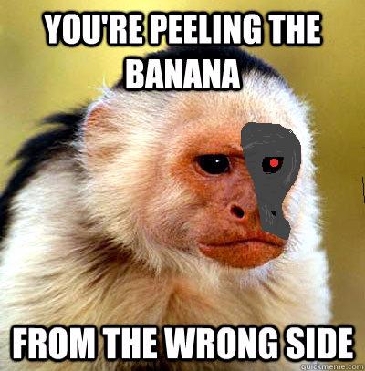 inator monkey