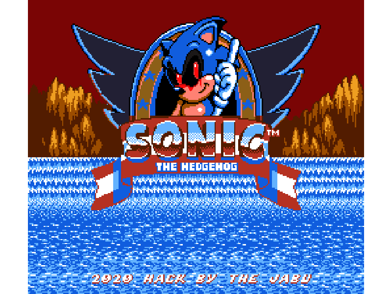 sonic exe improvment {not real}